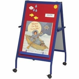 China Magnetic Story Book Easel on sale