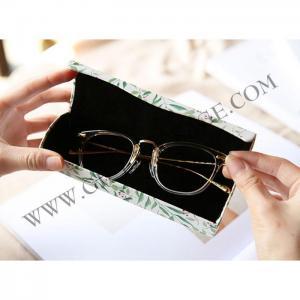 China Handmade Folding Eyeglasses Case on sale