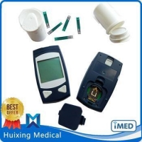 High Quality And Cheap Price Diabetes Blood Glucose Test Strips