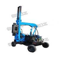 Hydraulic Tools hydraulic vibratory pile d
