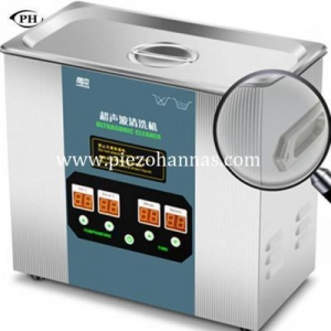 China 4.5L automotive digital home ultrasonic cleaner ultrasonic washer for sale on sale