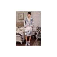 Cosy Smooth Warm Flannel Fleece Men