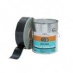 China Waterproofing ARDEX Butynol Seam Primer / Seam Tape on sale