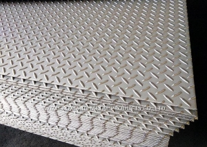 China Laser Cutting Embossed Stainless Steel Sheets / Stainless Steel 304 Sheet Floor on sale