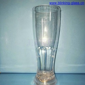 China Light up drinking cup 21OZ-LED flashing cup-GL-M on sale