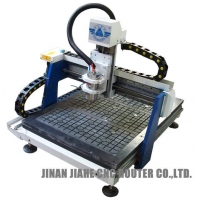 China 6090 Advertising Diy CNC Router Kit on sale