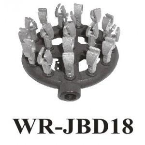 China Chinese wok ranges Burners & Accessories on sale