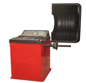 China workshop equipment wheel balancing and alignment equipment on sale