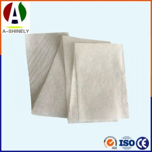 China Hot Air-Through Nonwoven Fabric For Making Adult Baby Diaper Materials on sale