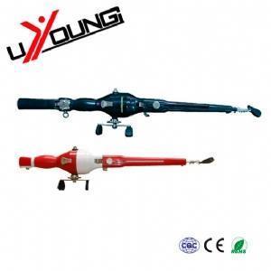China Foldable Fishing Rods on sale