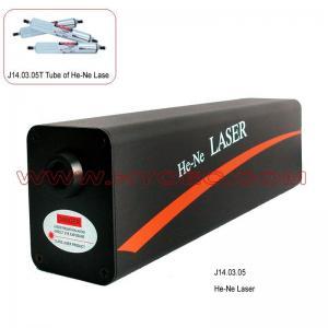 China J14 Light or Solar J14.03.05He-Ne Laser on sale