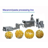 Macaroni production line