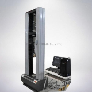 China UB-100KN Computer controlled seat belt tension testing machine on sale