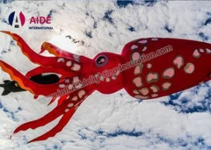 China Advertising large Inflatable Animals , Colorful Inflatable Lighting Decoration on sale