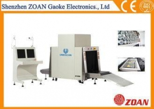 China Professional Mail X Ray Machines , X Ray Airport Scanner With UPS Customized on sale