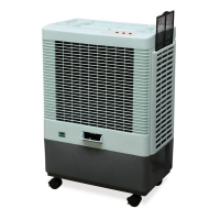 Centrifugal Air Cooler 120W 3600 m3/h Portable Air Cooler Number: CYP-3600