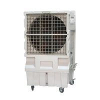 Centrifugal Air Cooler 450W 12000m3/h Portable Air Cooler Number: CYP-12000