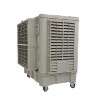 Centrifugal Air Cooler 400W 12000 m3/h Portable Air Cooler Number: CYW-12000
