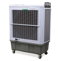 Centrifugal Air Cooler 550W 18000 m3/h Portable Air Cooler Number: CYP-18000