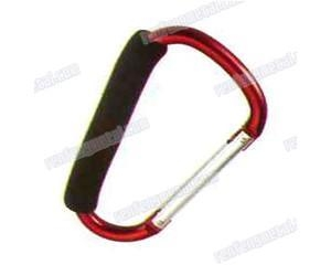 China 201704131462HIgh quality snap hook with pvc sponage on sale
