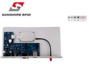 China Single Port Rfid Uhf Reader Module , Bluetooth Rfid Reader Tablet Ethernet Port on sale