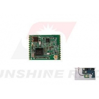 Vehicle System RFID UHF Module , UHF RFID Reader Module Professional Design