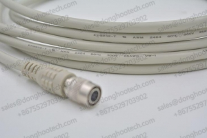 China Mini Camera Link Cable Industrial Camera Cables on sale