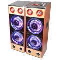 China Professional active mid range stage speaker on sale