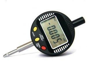 China Digital Dial Indicator Gauge 0.001mm on sale
