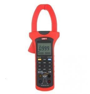 China Three Phase 600KW Power Clamp Meter True RMS on sale