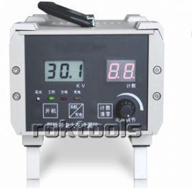 China Holiday Detector,Porosity Detector,Spark Tester 600v-30000v on sale