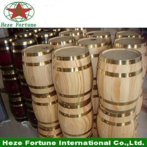 China wholesale mini used wine barrel sale on sale