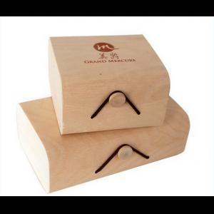 China small wooden gift boxes wholesale on sale