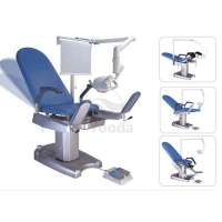 YD-C101 Gynecology Examination Bed YD-C101 Gynecology Examination Bed