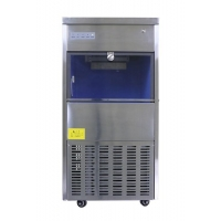 60KG Per Day Snow Shave Ice Catering Business Supplies Shave Ice Machine for restaurant Sale XB-60