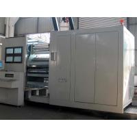 Roll Web Metallization Machine