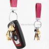 China Korean Cartoon Cute Bacon Backkom Car Key Chain Unisex Couple Pendant Ornaments for sale