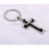 China Christian Cross Key Rings, Car Key Rings Key Chains Cheap Christmas Easter Gifts and Presents for sale