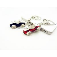 Korean Creative Zinc Alloy Car Key Buckle Male Wheel Movable Metal Ring Lovers Chain Waist Pendant