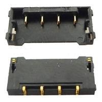 China Replacement Battery FPC Plug Contact for iPhone 4 on sale