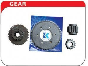 China Farm Machinery Parts on sale