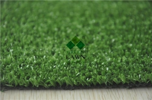 China Newly Design Balcony Residential Artificial Green Fake Grass Turf for Backyard Garden on sale