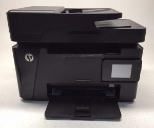 China HP LaserJet Pro M127fw All-In-One Monochrome Laser Printer on sale