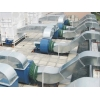 China Project Ventilation engineering for sale