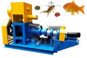 China Floating Fish Food Pellet Machine on sale