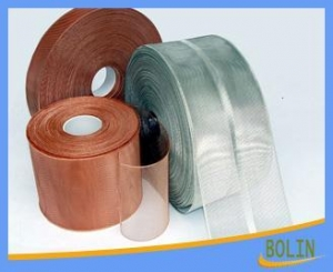 China Tinned Copper Wire Mesh on sale