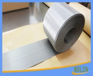 China Stainless Steel Reverse Dutch Wire Mesh on sale