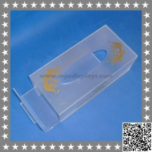 China Acrylic Napkin Holder,boxes,cases on sale