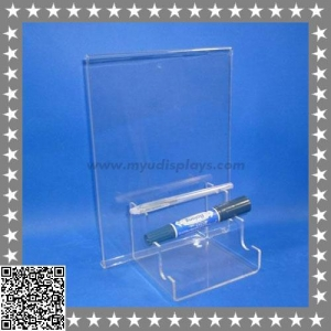 China Acrylic Pen Displays & Holders on sale