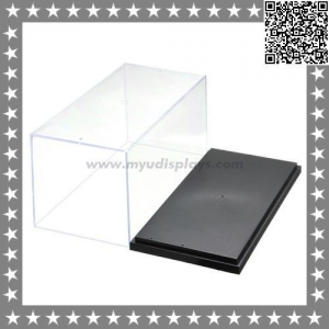 China Acrylic Model Display Cases and Cabinets on sale